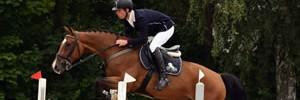 Ausbildung von Pferd und Reiter